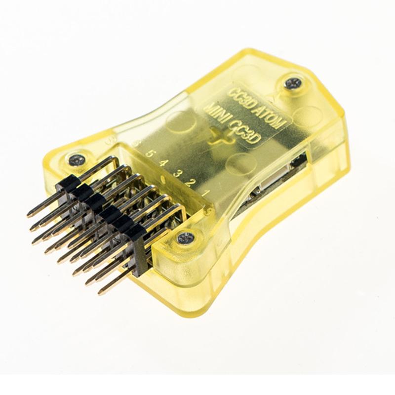 Controladora Openpilot CC3D Atom  - iFly Electric Hobby