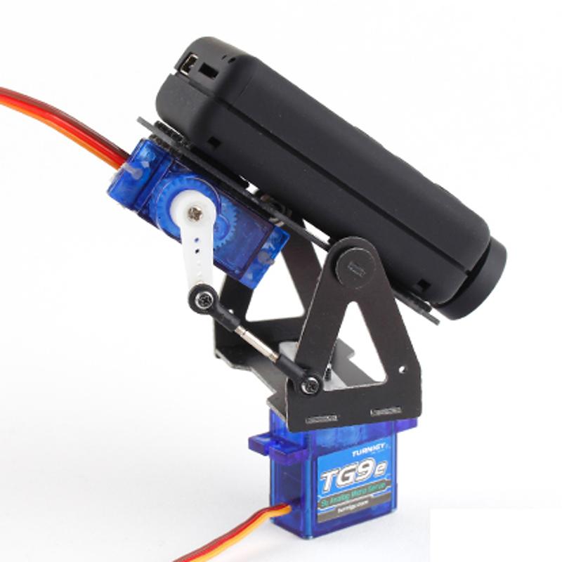 Gimbal Pan Tilt para Mobius Câmera  - iFly Electric Hobby