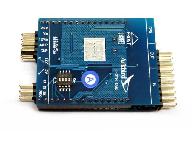 Piloto Automático Ark Bird OSD  - iFly Electric Hobby