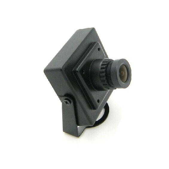 Câmera EMAX para FPV 800 TVL  - iFly Electric Hobby
