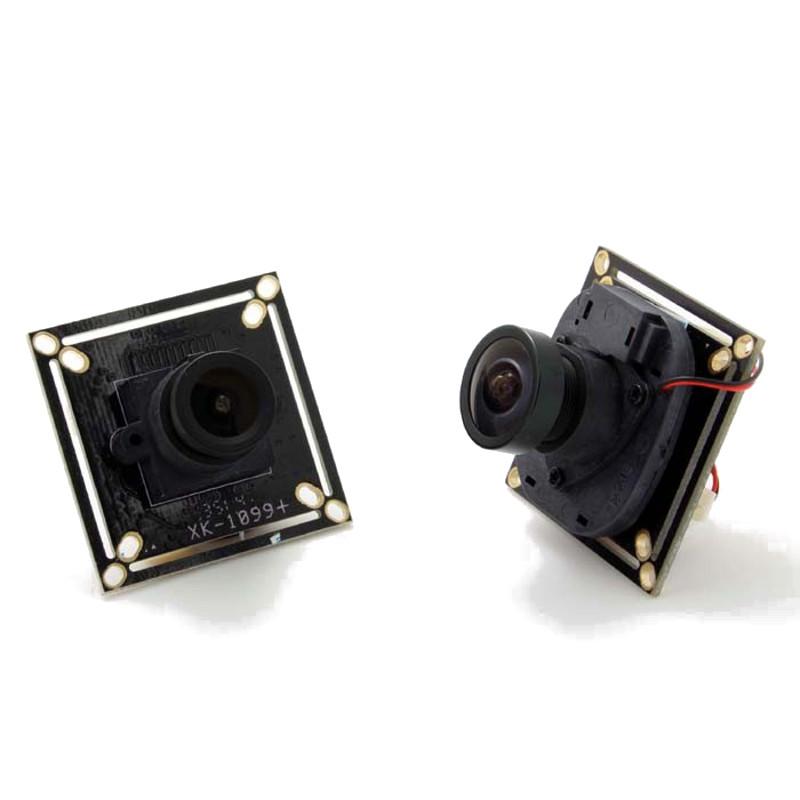 Câmera EMAX CMOS para FPV 800 TVL com Visão Noturna  - iFly Electric Hobby