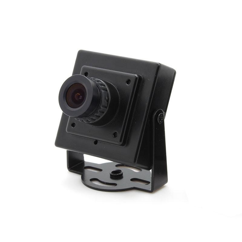 Câmera SONY 811 para FPV CCD 700 TVL Case de Metal  - iFly Electric Hobby