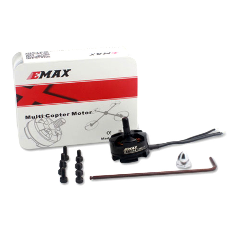 Motor Brushless Emax MT2204 2300 KV CW  - iFly Electric Hobby