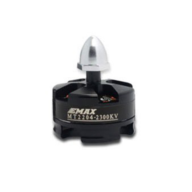Motor Brushless Emax MT2204 2300 KV CCW - iFly Electric Hobby