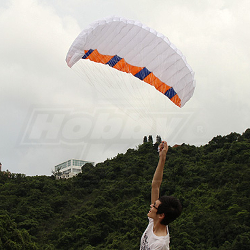 Velame para paramotor RC  - iFly Electric Hobby