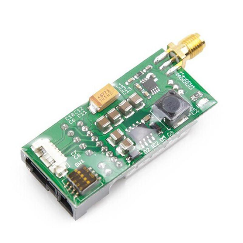 Transmissor Fatshark 600Mw 8CH 5.8Ghz  - iFly Electric Hobby