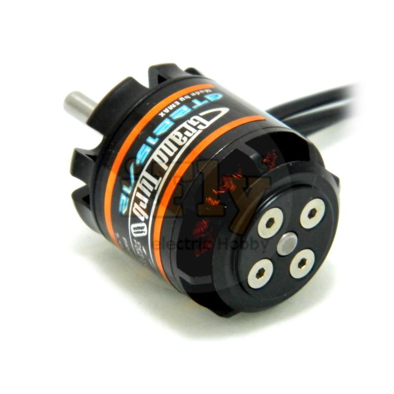 Motor Brushless Emax GT2215/12 905kv 1050g de Empuxo  - iFly Electric Hobby