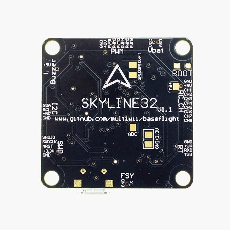 Controladora SkyLine 32/ Naze 32 EMAX  - iFly Electric Hobby