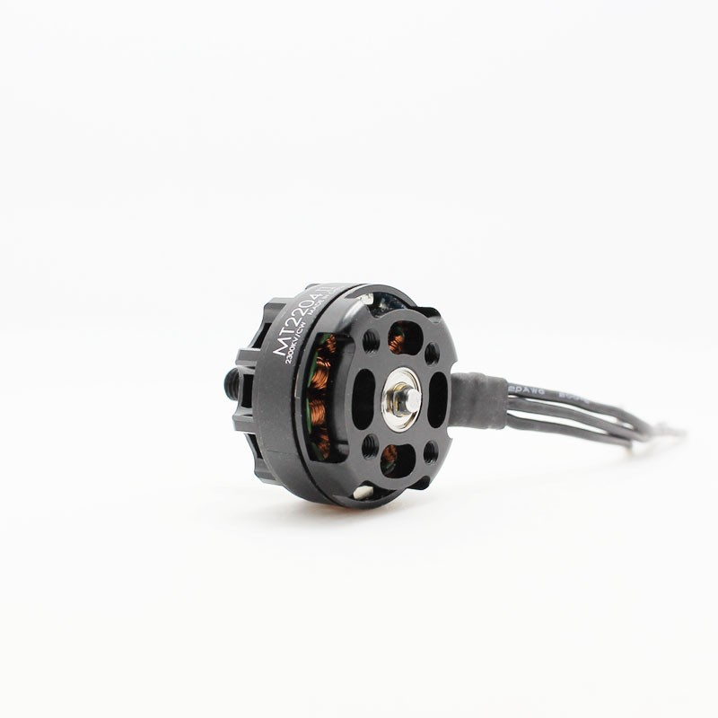 Motor Brushless Emax MT2204 II - 2300 KV CCW Cooling Series  - iFly Electric Hobby