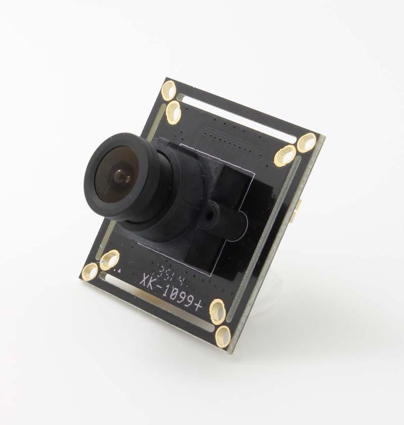 Câmera EMAX CMOS para FPV 700 TVL  - iFly Electric Hobby