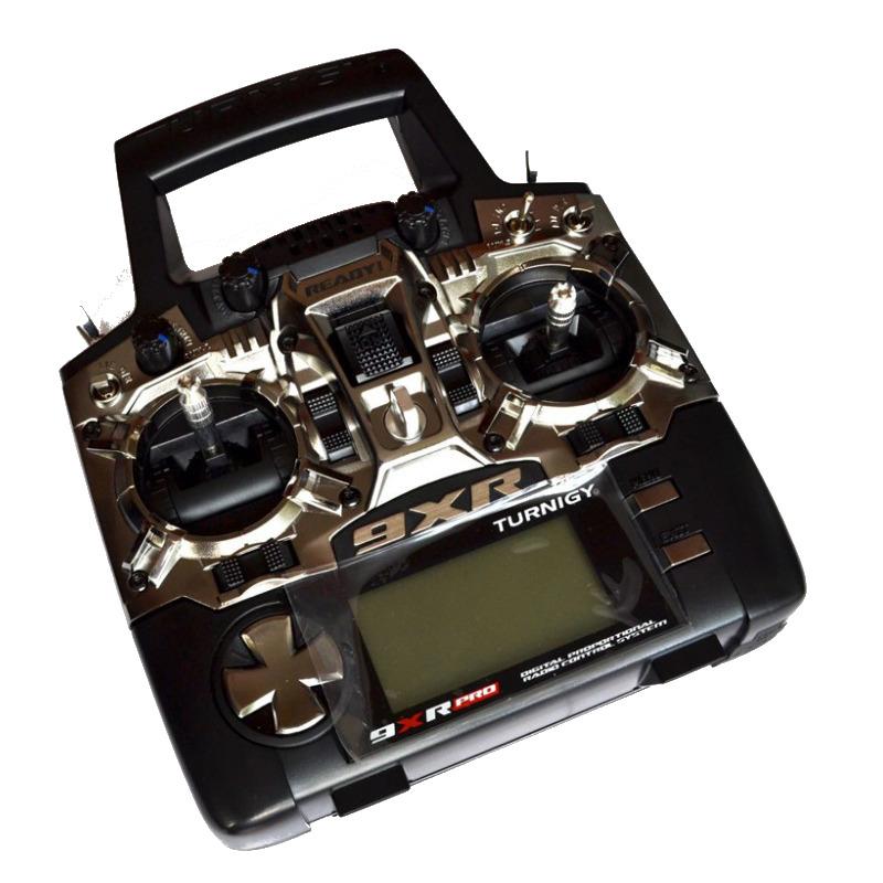 Rádio 9XR PRO Turnigy  - iFly Electric Hobby