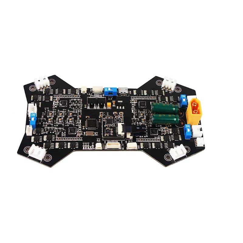Placa Principal para NightHawk Pro 280 EMAX  - iFly Electric Hobby
