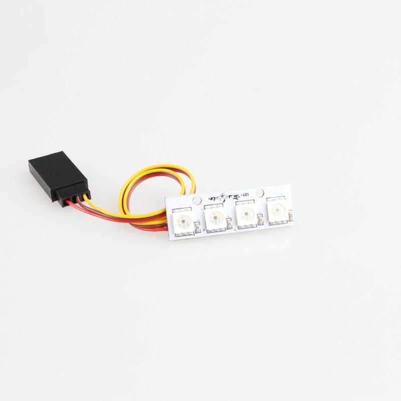 Led para QAV ou Reposição NightHawk Pro 170 ou 200  - iFly Electric Hobby