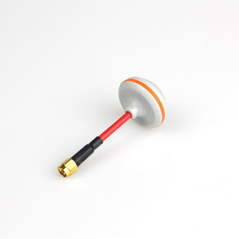 Antena Para FPV 5.8 Ghz Reposição NightHawk 170 ou 200 / Circular Polarizada  - iFly Electric Hobby