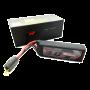 Bateria Lipo Graphene 4S 3000mah 65C