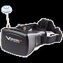 Óculos FPV Vision Plus 5.8Ghz 40 Canais
