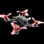 Micro Drone Racer BabyHawk R EMAX FPV versão 3