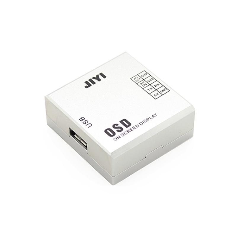 OSD  JIYI para P2 ou P2 Pro  - iFly Electric Hobby