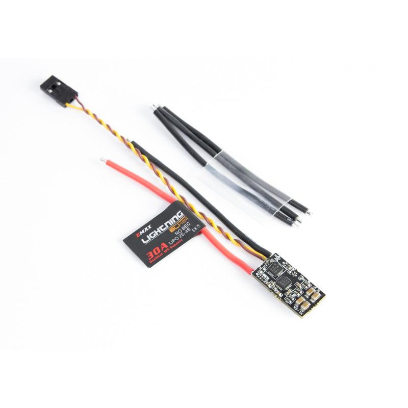 ESC EMAX 30 A Lightning BLHeli No BEC  - iFly Electric Hobby