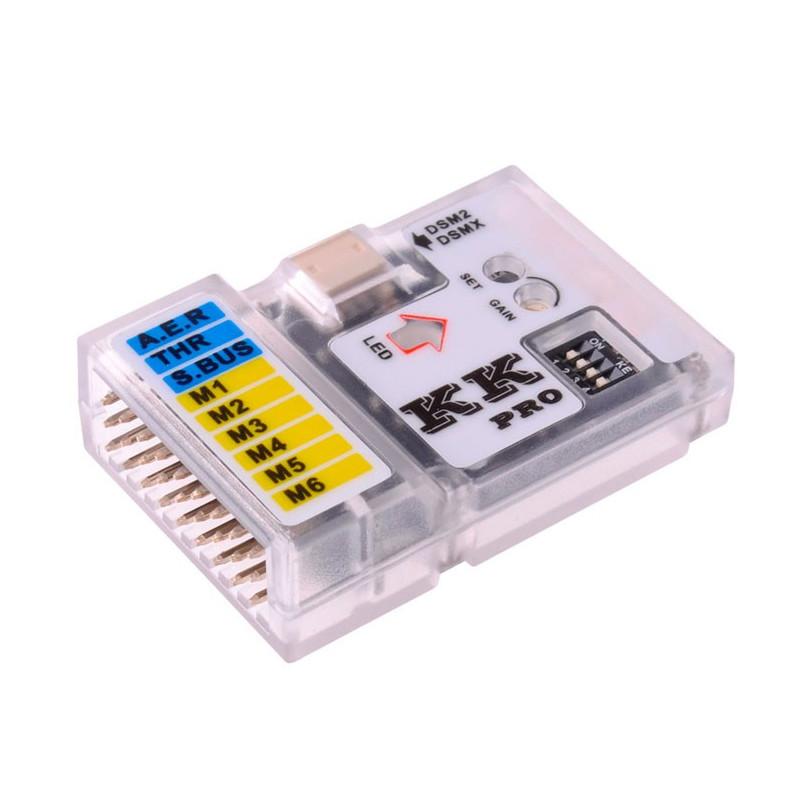 Controladora KK Pro para Multi Rotores  - iFly Electric Hobby