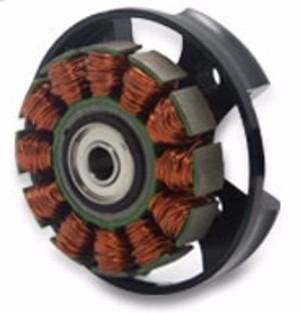 Combo 4 Unidades Motor Brushless Emax Mt2204 2300 Kv Qav 250  - iFly Electric Hobby