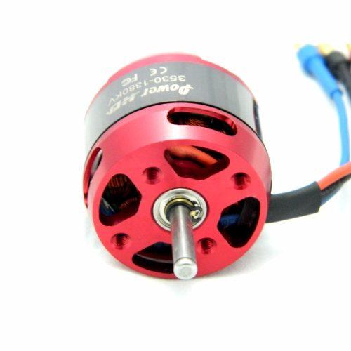 Motor Brushless Powerhd Hd3035-10 1.2kg De Empuxo  - iFly Electric Hobby