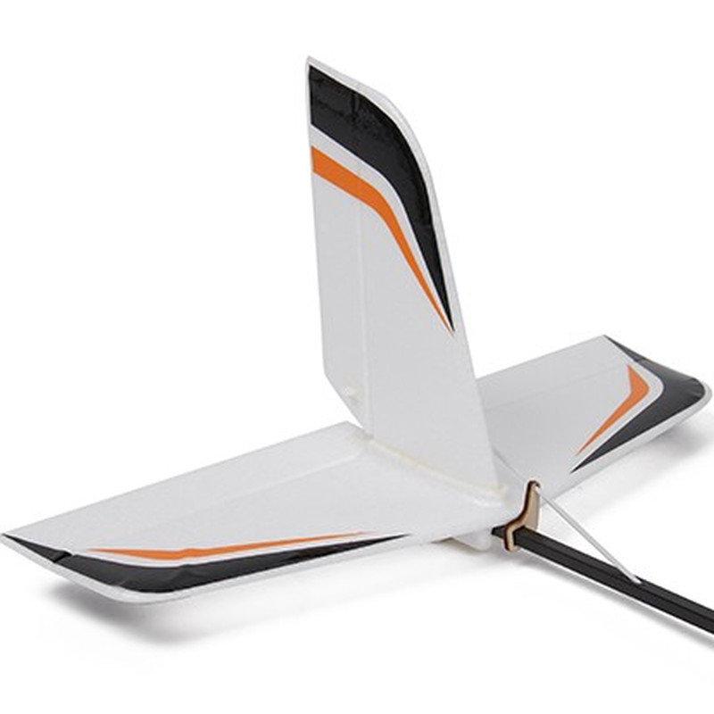 Aeromodelo Planador U-Glider Hobby King 1,5 metros de asa EPO PNF  - iFly Electric Hobby