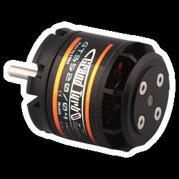 Motor Brushless Emax GT3520/04 1150kv 2.8kg de Empuxo  - iFly Electric Hobby