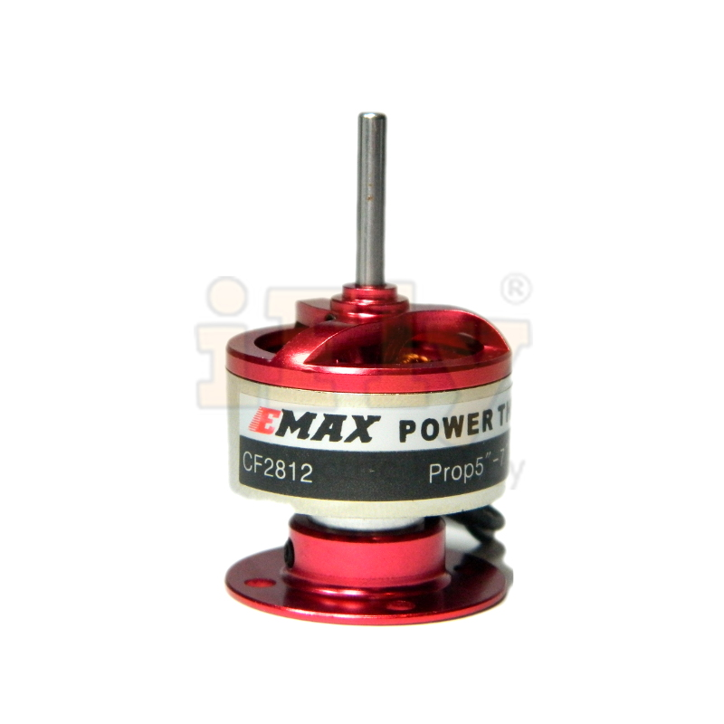 Motor Brushless EMAX CF2812 - 1534 KVA  - iFly Electric Hobby