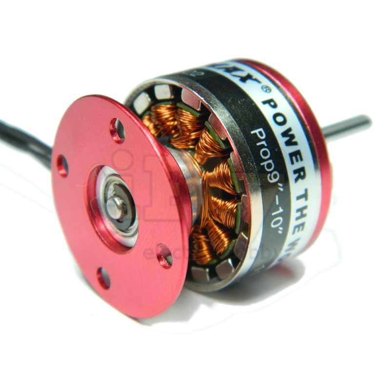Motor Brushless EMAX CF2822  - iFly Electric Hobby