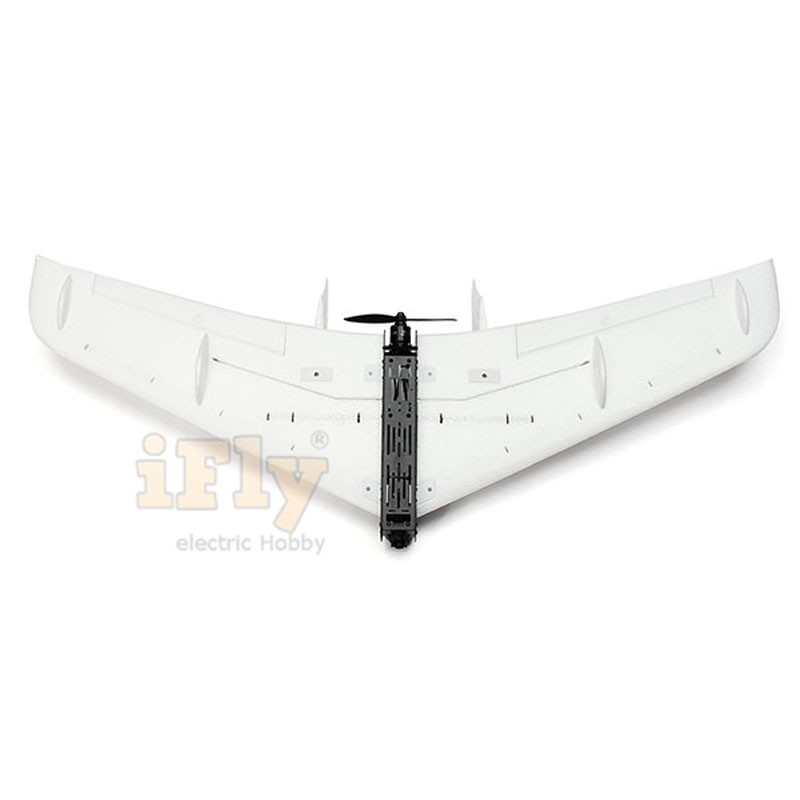 Asa Zagi Eachine Fury Wing 1030mm   - iFly Electric Hobby