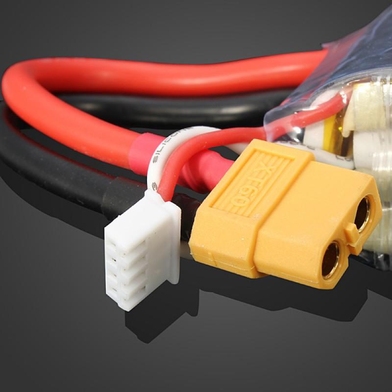 Bateria Lipo LionPower 3S 2800mah 40C  - iFly Electric Hobby