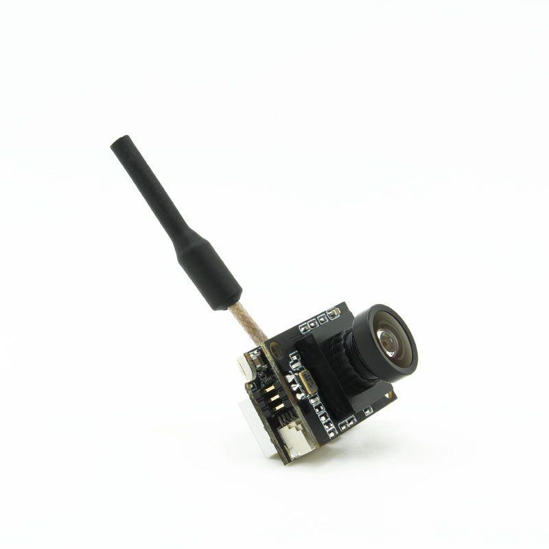 Câmera FPV 520 TVL e VTX 25-200mW 5.8Ghz 40Ch EMAX FPV  - iFly Electric Hobby