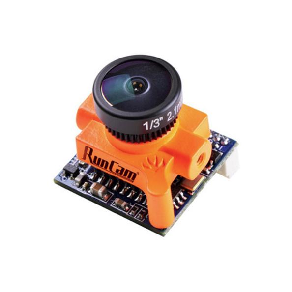 Câmera Fpv Runcam Micro Swift V2 1/3 Ccd 600tvl Drone Racer  - iFly Electric Hobby