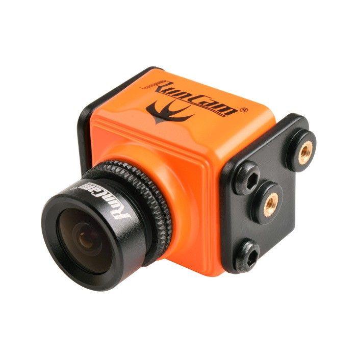 "Câmera Fpv Runcam Mini Swift 1/3 2.3"" 150º FOV Sony Super HAD II CCD  - iFly Electric Hobby"