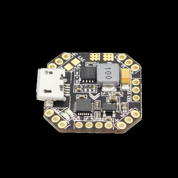 Controladora F3 Femto EMAX para Drones  - iFly Electric Hobby