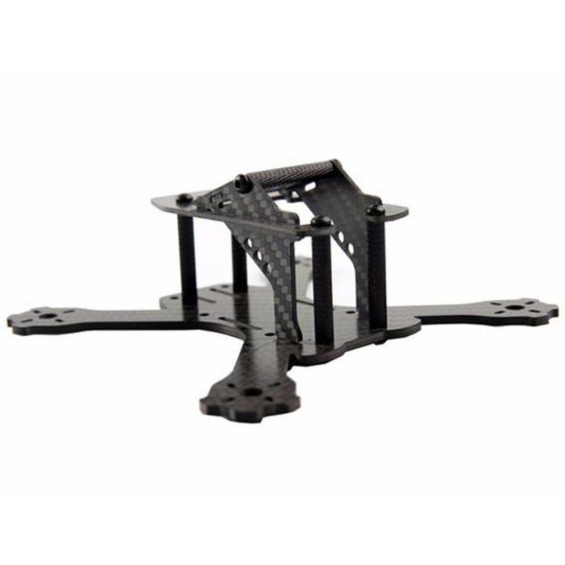 Frame QAV-X 130mm Fibra de Carbono 3K 2,5mm  - iFly Electric Hobby