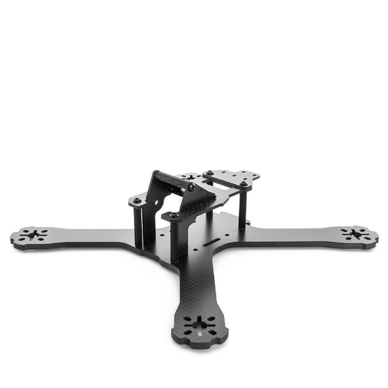 Frame QAV-X 214mm Fibra de Carbono 3K 4mm  - iFly Electric Hobby