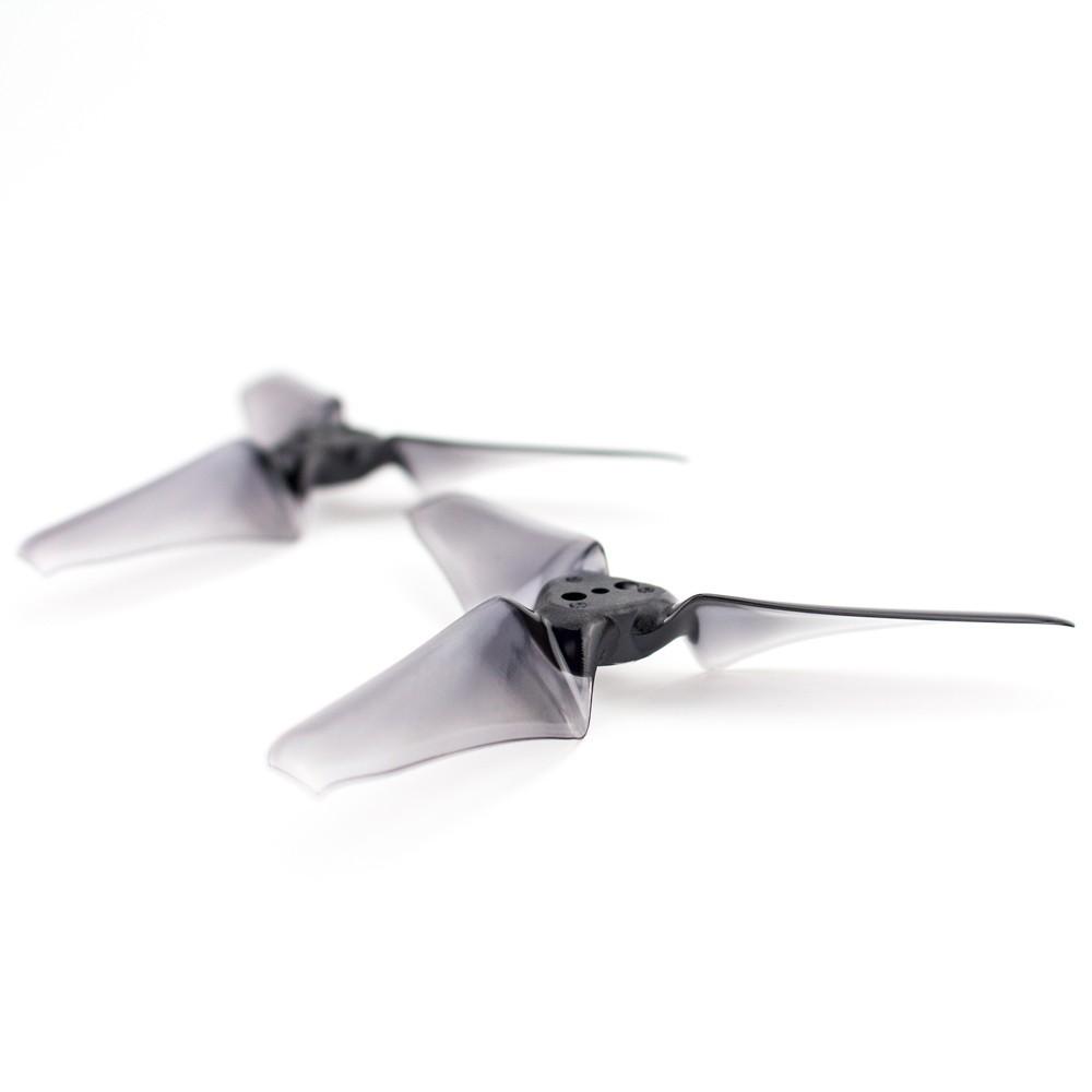 Hélice Emax Avan Mini 30x24x3 Tripá Micro Drone - 6 Pares  - iFly Electric Hobby