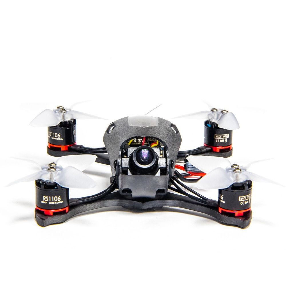 Micro Drone Racer BabyHawk R EMAX PNP FPV  - iFly Electric Hobby