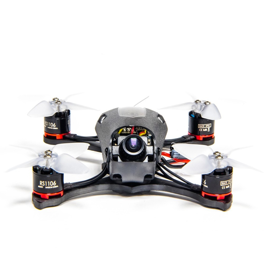 Micro Drone Racer BabyHawk R EMAX BNF FPV  - iFly Electric Hobby