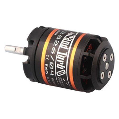 Motor Brushless EMAX GT2826/06 710kv  - iFly Electric Hobby