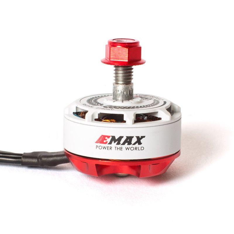 Motor EMAX RS 2306 2400 KV Edição Especial Drone Racer FPV  - iFly Electric Hobby
