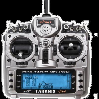 Radio Fr-Sky Taranis X9D Plus  - iFly Electric Hobby
