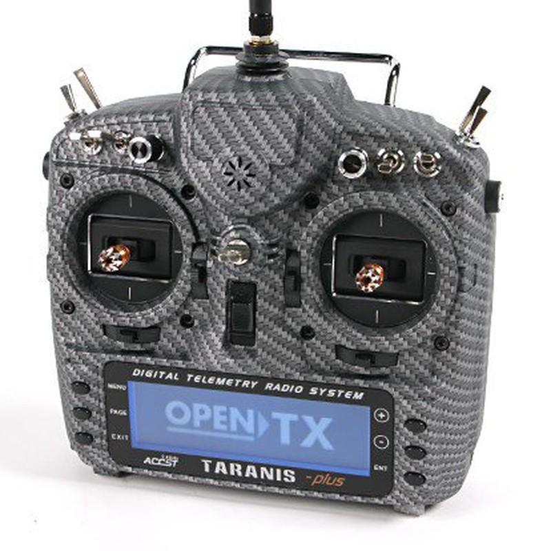 Radio Fr-Sky Taranis X9D Plus Edição Especial   - iFly Electric Hobby