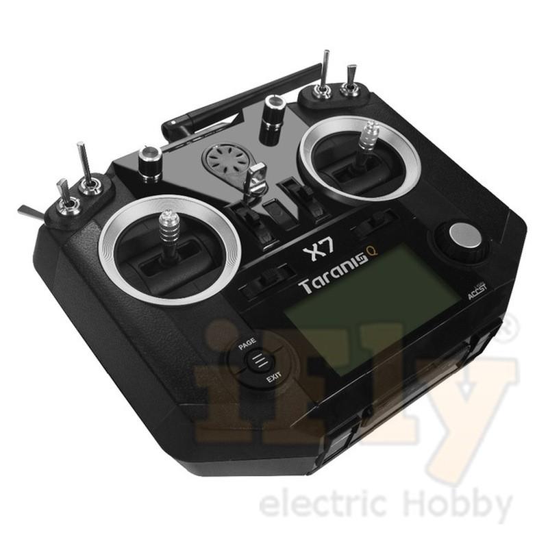 Rádio FrSky Taranis Q X7  - iFly Electric Hobby