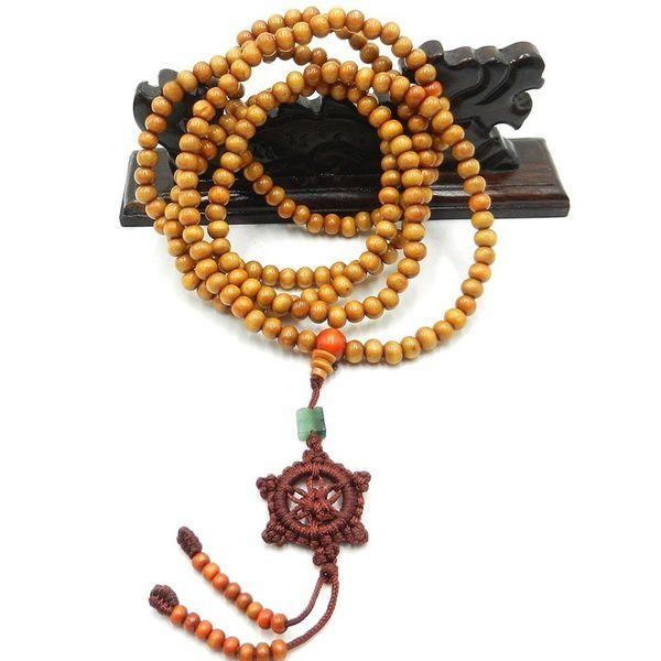 Japa Mala Rosário Budista