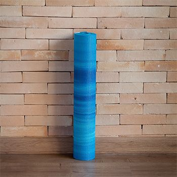 TAPETE DE YOGA RAINBOW 4mm x 0,61x 1,72m