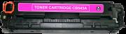Toner Compatível HP 125A – CB543A Magenta