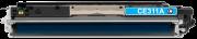 Toner Compatível HP 126A – CE311A Ciano